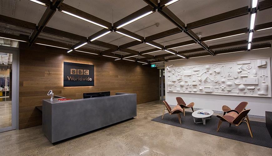 BBC Studios ANZ